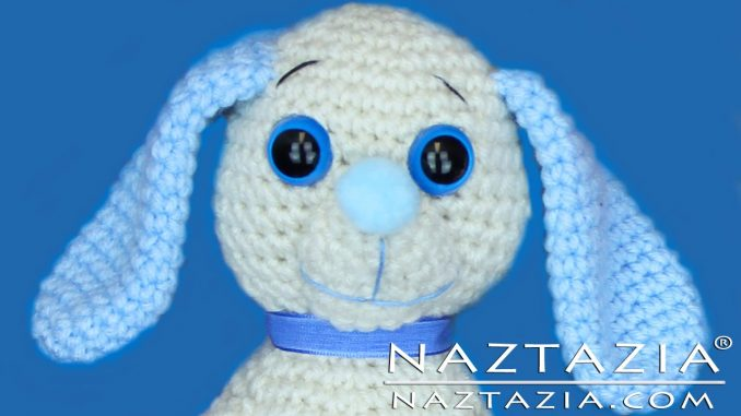 Tommy the Dog crochet pattern   Bonnet bébé tricot, Bonnet bébé ...   381x678