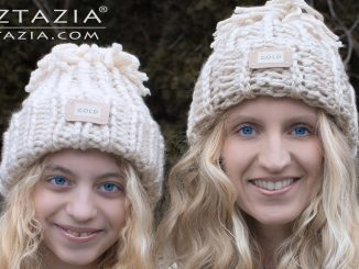Crochet Snow Games Hat and Easy Hat to Make
