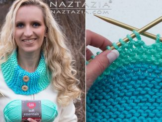 Learn How to Knit Knitting for Beginners